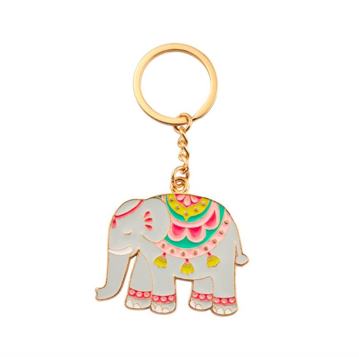 ELEPHANT - SLEUTELHANGER