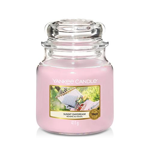 Yankee Candle - Sunny Daydream Medium Jar