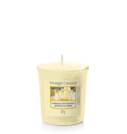 Yankee Candle - Homemade Herb Lemonade Votive