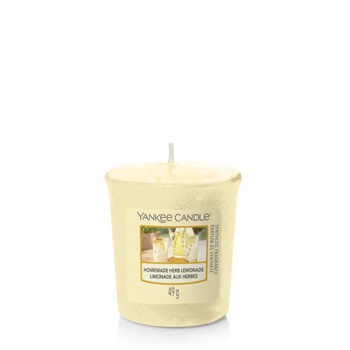 Yankee Candle - Homemade Herb Lemonade Votive