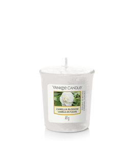 Yankee Candle - Camellia Blossom Votive