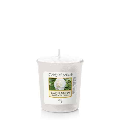Yankee Candle - Camellia Blossom Votive