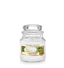 Yankee Candle - Camellia Blossom Small Jar