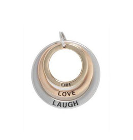 Yankee Candle - Live, Love, Laugh Charming Scents Core Charm