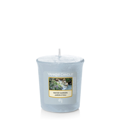 Yankee Candle - Water Garden Votive