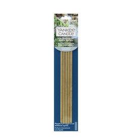 Yankee Candle - Water Garden Pre-Fragranced Reeds