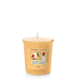 Yankee Candle - Calamansi Cocktail Votive