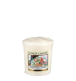 Yankee Candle - Christmas Cookie Votive