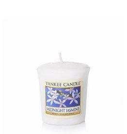 Yankee Candle - Midnight Jasmine Votive