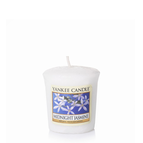 Yankee Candle - Midnight Jasmine Votive