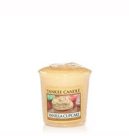 Yankee Candle - Vanilla Cupcake Votive