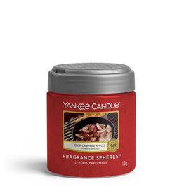 Yankee Candle - Crisp Campfire Apples Fragrance Sphere