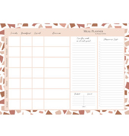 MEAL PLANNER+ (A4)