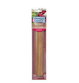 Yankee Candle - Red Raspberry Pre-Fragranced Reeds