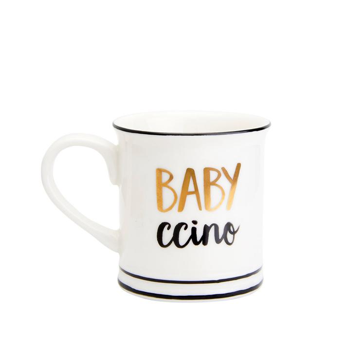 BABYCCINO - ESPRESSO CUP