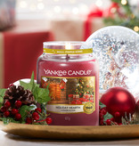 Yankee Candle - Holiday Hearth Large Jar