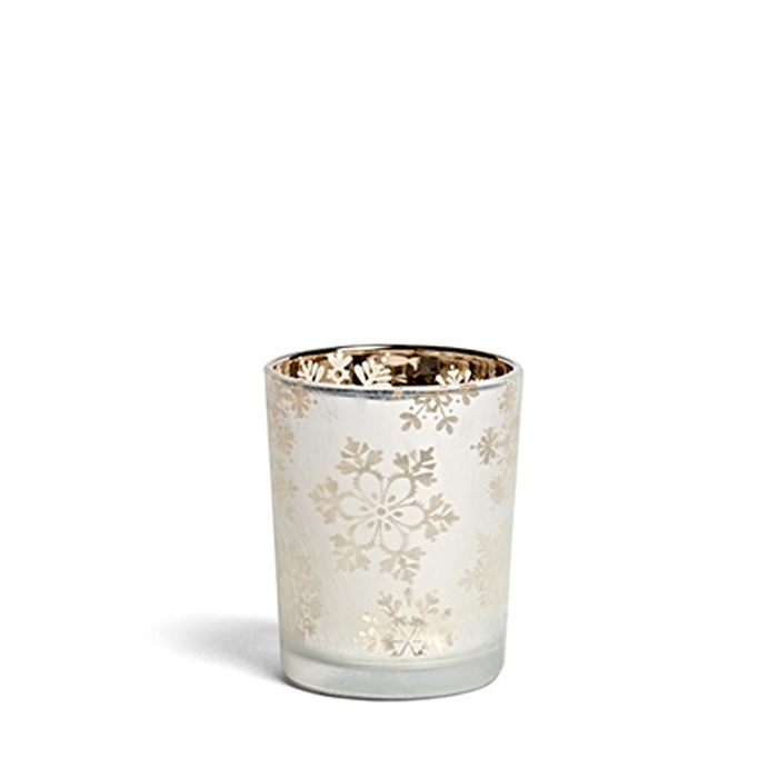 Yankee Candle - Snowflake Frost Votive Holder