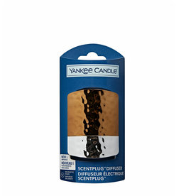 Yankee Candle - Hammered Copper Scentplug Diffuser