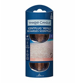 Yankee Candle - Pink Sands 2-Pack Scentplug Refill