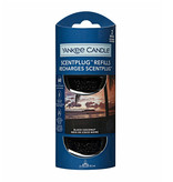Yankee Candle - Black Coconut 2-Pack Scentplug Refill