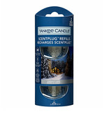 Yankee Candle - Candlelit Cabin 2-Pack Scentplug Refill