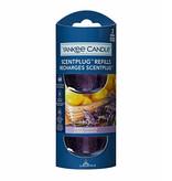 Yankee Candle - Lemon Lavender 2-Pack Scentplug Refill