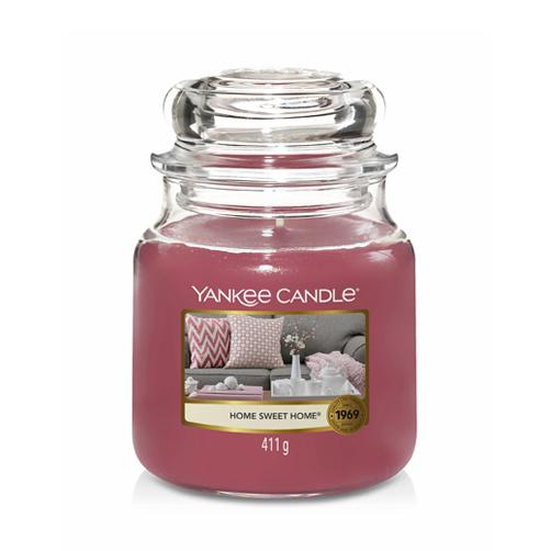 Yankee Candle - Home Sweet Home Medium Jar