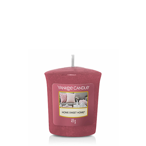 Yankee Candle - Home Sweet Home Votive