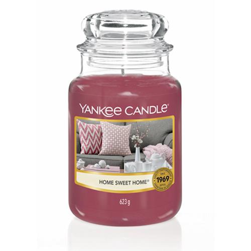 Yankee Candle - Home Sweet Home Large Jar