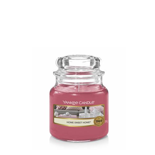 Yankee Candle - Home Sweet Home Small Jar