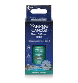 Yankee Candle - Peaceful Dreams Sleep Diffuser Refill