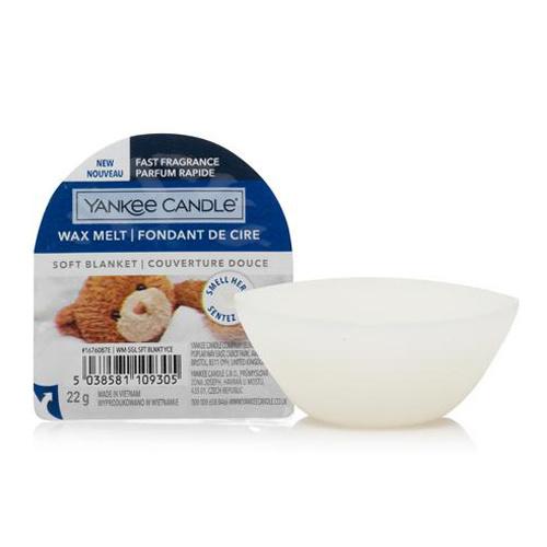 Yankee Candle - Soft Blanket Wax Melt