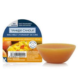 Yankee Candle - Mango Peach Salsa Wax Melt