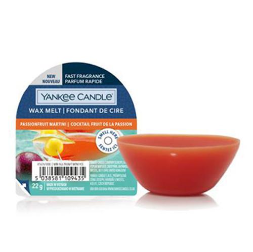 Yankee Candle - Passion Fruit Martini Wax Melt