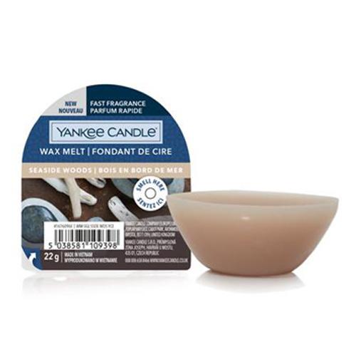 Yankee Candle - Seaside Woods Wax Melt