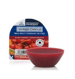 Yankee Candle - Black Cherry Wax Melt