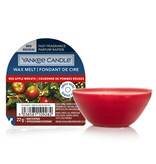 Yankee Candle - Red Apple Wreath Wax Melt
