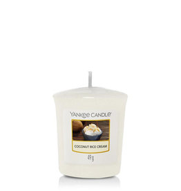 Yankee Candle - Coconut Rice Cream Votive