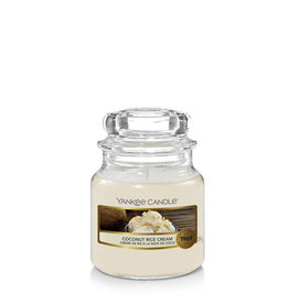 Yankee Candle - Coconut Rice Cream Small Jar