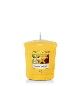 Yankee Candle - Tropical Starfruit Votive
