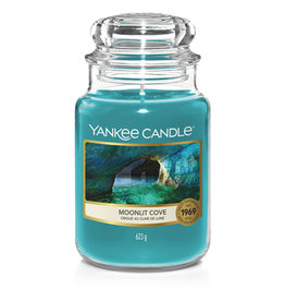 Yankee Candle - Moonlit Cove Large Jar