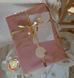 Cadeaupapier - Moederdag II