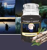 Yankee Candle - Midsummer's Night Large Jar