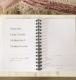THE CANDLE BOOK (A5)