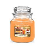 Yankee Candle - Farm Fresh Peach Medium Jar
