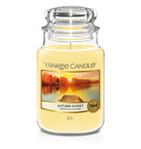 Yankee Candle - Autumn Sunset Large Jar