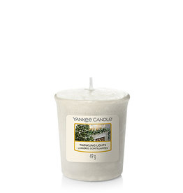 Yankee Candle - Twinkling Lights Votive