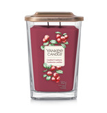 Yankee Candle - Candied Cranberry Large Vessel
