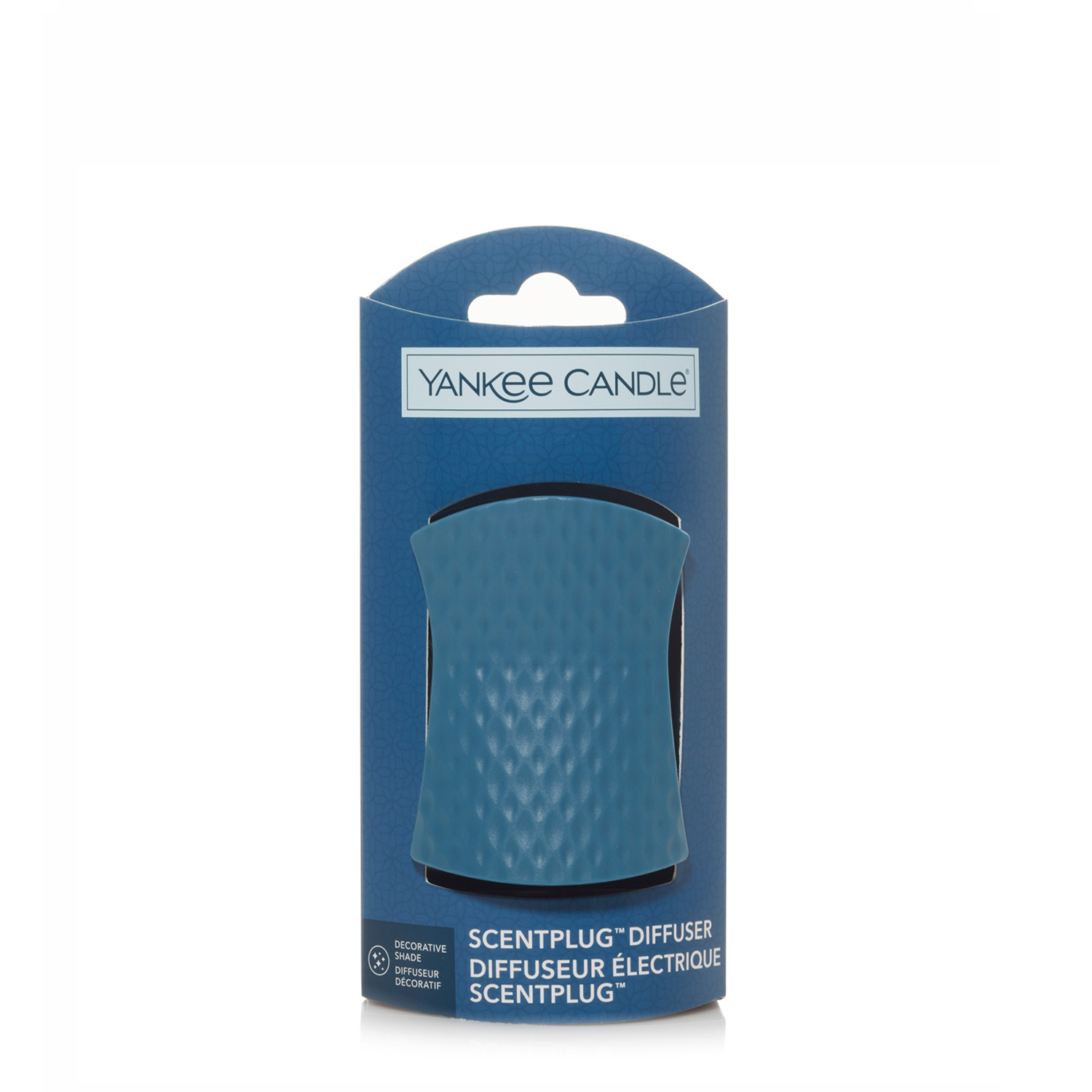 Yankee Candle - Blue Curves Scentplug Diffuser