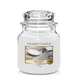 Yankee Candle - Baby Powder Medium Jar